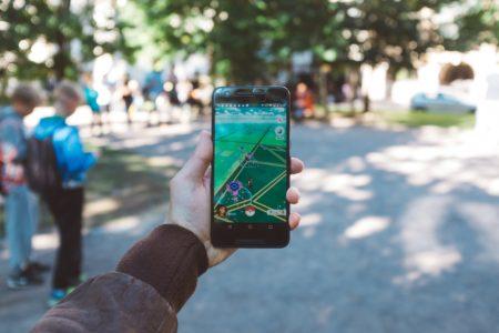 5 jeux mobiles auxquels vous pouvez jouer sur votre smartphone